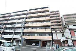 ハイムラポールパート13[2階]の外観