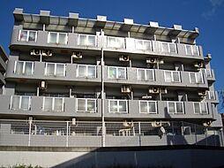 神奈川県横浜市磯子区杉田5丁目の賃貸マンションの外観