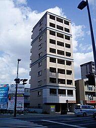 サンロージュ箱崎駅前[7階]の外観