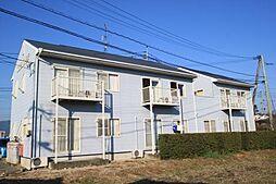チェルト神埼[101号室]の外観