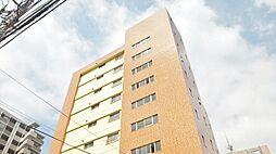 千葉県船橋市本郷町の賃貸マンションの外観