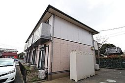 JR内房線 木更津駅 徒歩29分の賃貸アパート