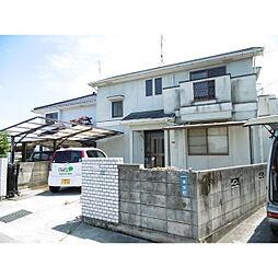 [一戸建] 愛媛県新居浜市清住町 の賃貸【/】の外観