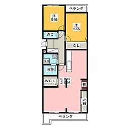 星ヶ丘駅 12.6万円
