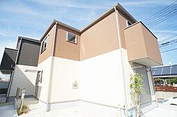 [一戸建] 福岡県福岡市東区和白東4丁目 の賃貸【/】の外観