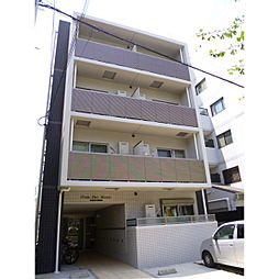 兵庫県神戸市兵庫区永沢町2丁目の賃貸マンションの外観