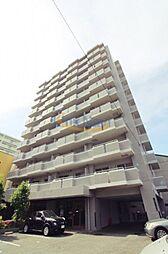 北梅田パーク・レジデンス[4階]の外観