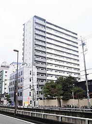 スプランディッド新大阪III[14階]の外観