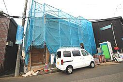 一戸建て(東久留米駅から徒歩10分、93.15m²、4,480万円)