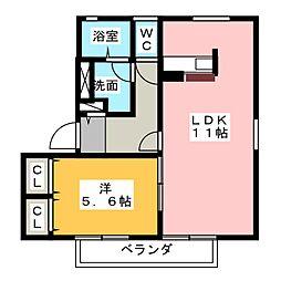 猪子石西原 5.2万円
