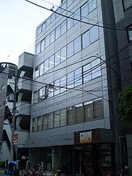 Osaka Metro四つ橋線 四ツ橋駅 徒歩3分の賃貸店舗事務所