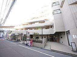 日伸西荻プラザ[2階]の外観
