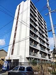 グリーンパークハイツ[10階]の外観