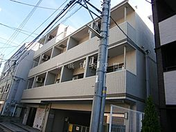 ドルチェ横浜桜木町[4階]の外観