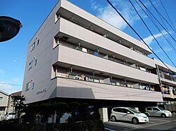 メリーハウスI[3階]の外観