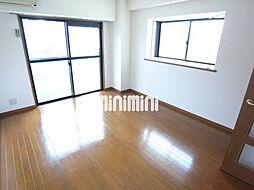 愛知県名古屋市天白区平針2の賃貸マンションの外観