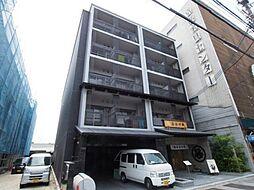 レジデンス京都ゲートシティ[205号室号室]の外観