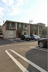 フレシール小倉東R[2階]の外観