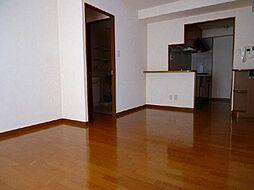 プレステージ姫路V[1003号室]の外観