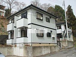 山本コーホーハイツ[1階]の外観
