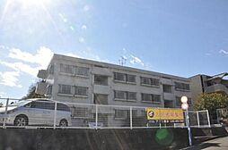 サンライトヒル[1階]の外観