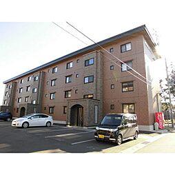 多賀台ヒルズマンションA[105号室]の外観