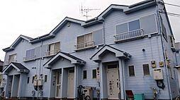 フローラルタウン上尾C棟[2階]の外観