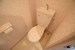 コート新栄のトイレ(イメージ)