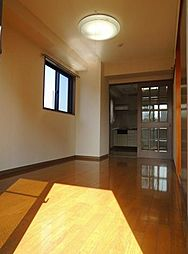 神奈川県川崎市川崎区境町の賃貸マンションの外観