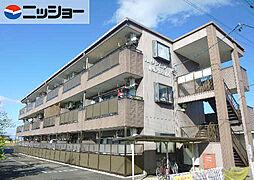 リンピアNAGASHIMA[3階]の外観