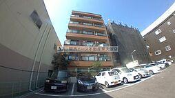 スペランツァデリーティア[2階]の外観