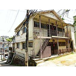 神戸市長田区長者町住宅[102号室]の外観