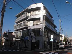 グリュック覚王山[3B号室]の外観