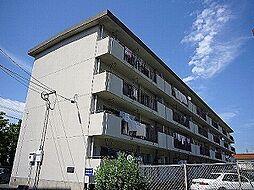 毎日興産ビル[4階]の外観