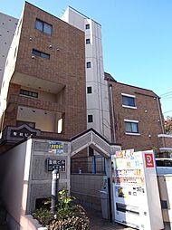 聖観ビル[3階]の外観