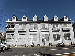 ピュア戸塚[2階]の外観