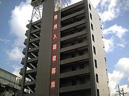 清洲プラザ高井田[4階]の外観