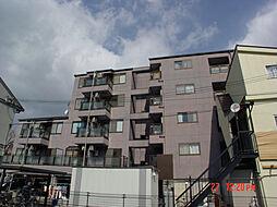 城北興和マンション[302号室]の外観