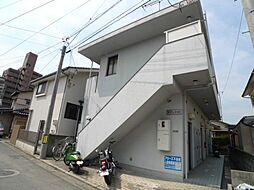 メゾンナカノ[103号室]の外観