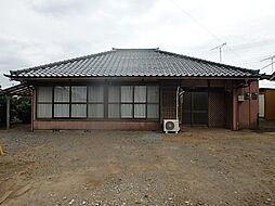 [一戸建] 千葉県香取市返田 の賃貸【/】の外観