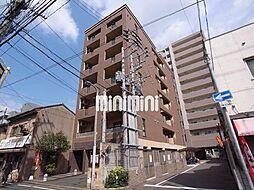 プリメール箱崎II[3階]の外観