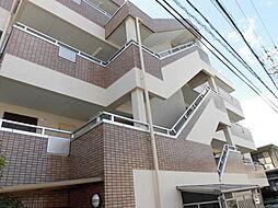 プライムハイム[3階]の外観