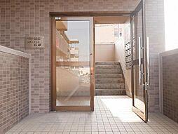ラヴィニール兵庫[3階]の外観