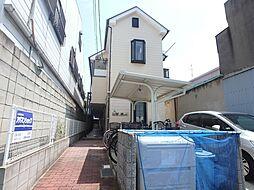 K-PLAZA綾[2階]の外観