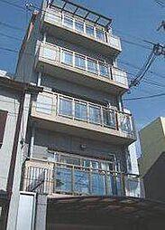 オルティー[3階]の外観