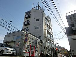 冠木ビル[3階]の外観
