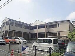 ラパス高倉台2番館[2階]の外観