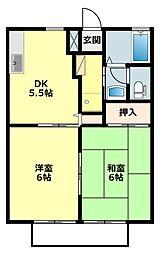 名鉄名古屋本線 矢作橋駅 徒歩11分