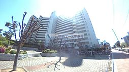 南巽グリーンマンションザ・スクエア[15階]の外観