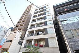 ロイヤルメゾンMINAMISENBA[5階]の外観